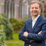 Peter Pot vertrekt als directeur Dominicanenklooster Zwolle