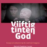 50 pogingen (zonder succes) om over God te zwijgen