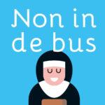 Non in de bus - De weg van een jonge vrouw naar het kloosterleven