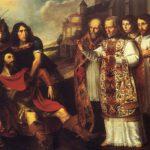 Bernardus van Clairvaux, Meester in de school van de liefde